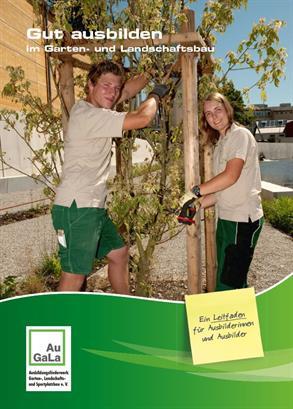 Ausbildung garten und landschaftsbau  Startseite – AuGaLa